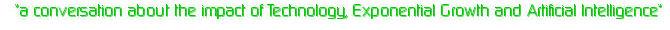 SingularitySymposium.com