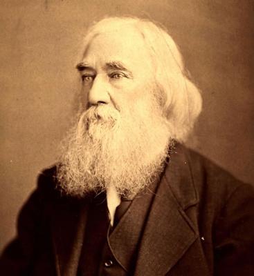 Lyander Spooner, Abolitionist